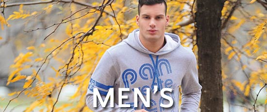 Extra Tall Sportswear for Men