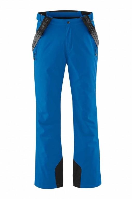 Maier Sports Anton ski pants red