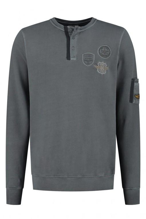 Kitaro Sweater - Flying Academy