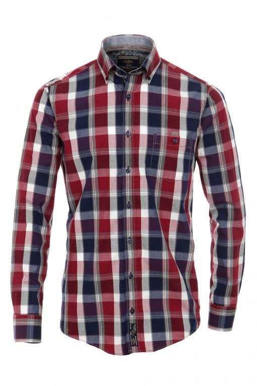 Casa Moda shirt extra long sleeves