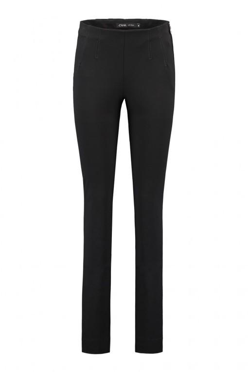 Corel trousers - MMB black extra tall