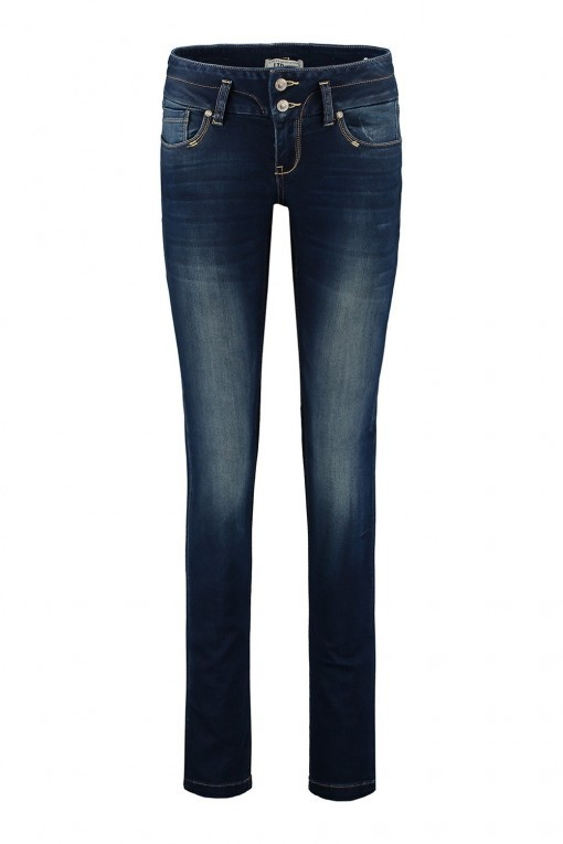 "LTB Jeans Molly - Swing Wash - 36"" inside leg"