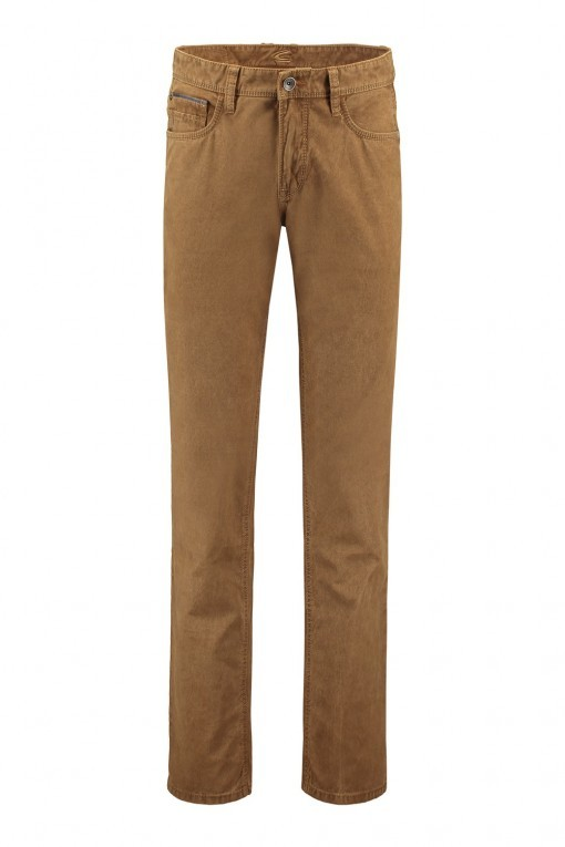 MAC Jeans - Arne Corduroy Burgundy, tall mens trousers