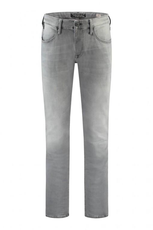 "Mavi Jeans Logan - Mocca - 38"" inside leg"