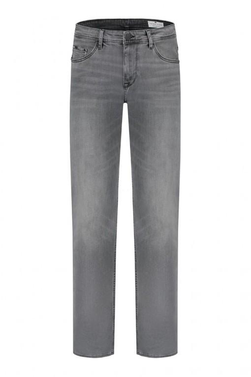 Cross Jeans Antonio - Authentic Deep Blue Used