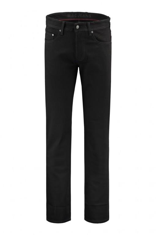 MAC Jeans - Arne Dark Blue Used