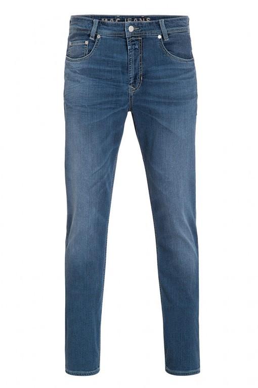 MAC Jeans - Jog 'n Jeans Dark Blue Used