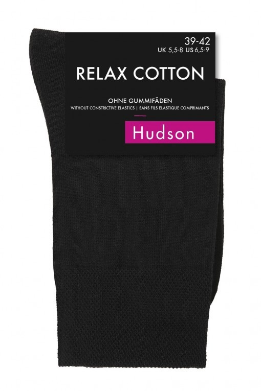 Hudson Relax Cotton up to size 48