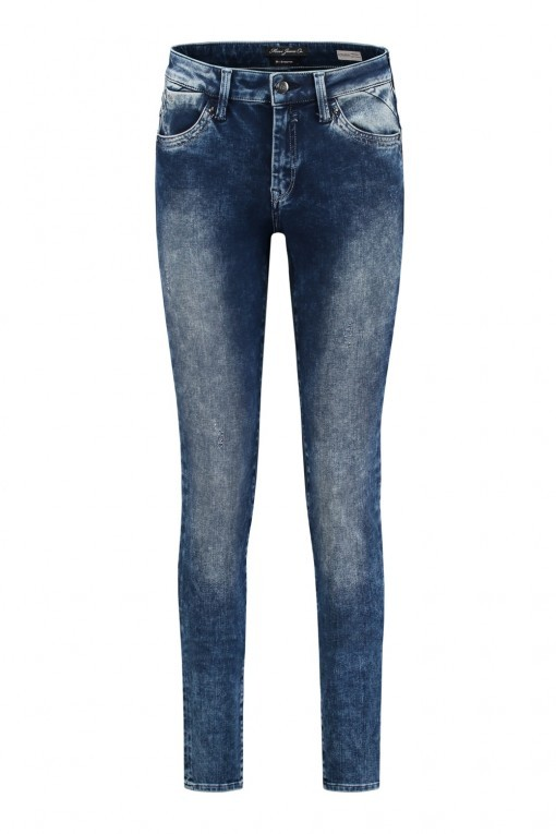 Mavi Jeans Adriana  - Dark Ultra Move