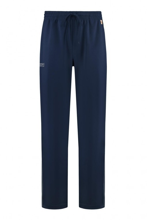 Panzeri Relax-L tall sports pants- navy