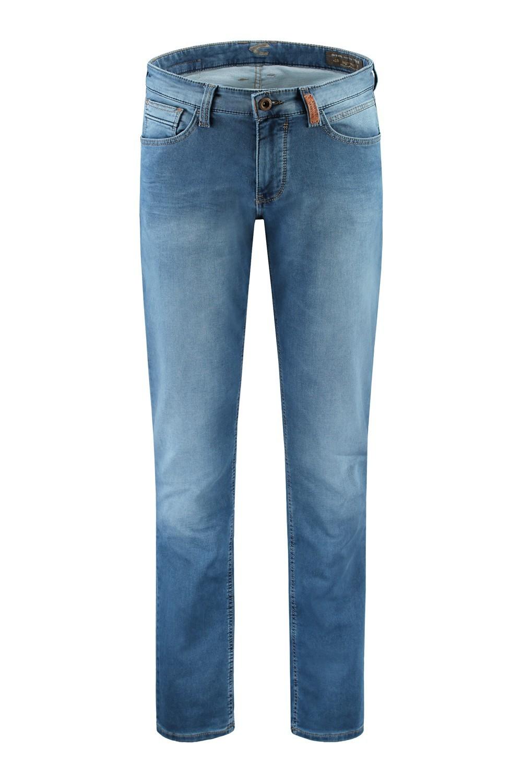 Camel Active Madison, tall mens jog jeans | Highleytall®