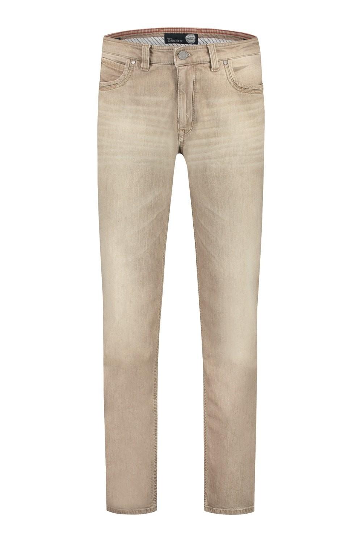 Gardeur Jeans Batu Sand