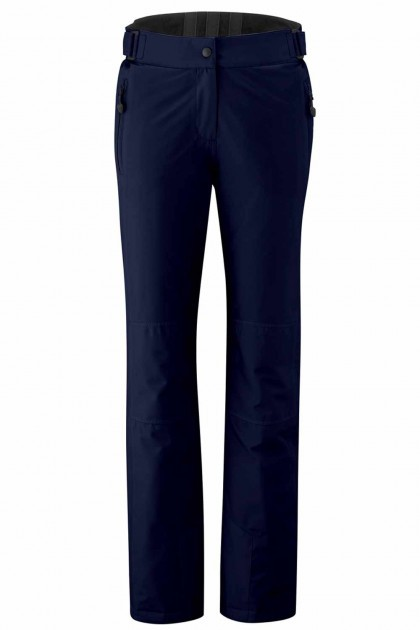 Maier Sports - Resi tall ski pants black