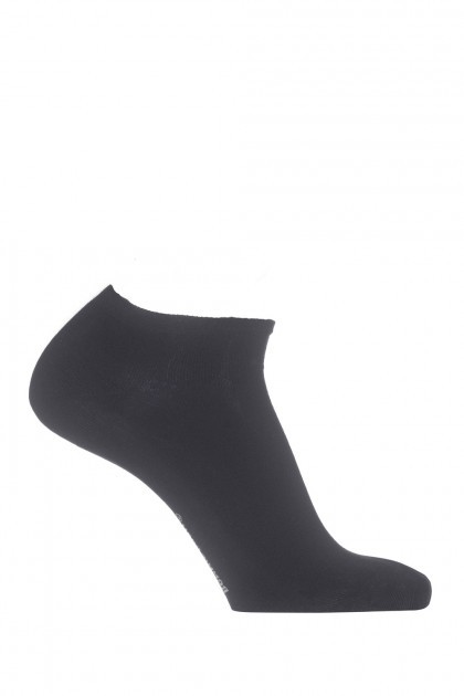 Bonnie Doon Short Sock - Wit