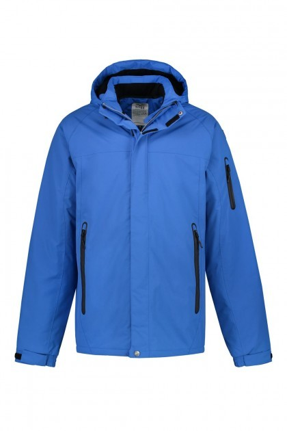Brigg Functional Jacket - Sky