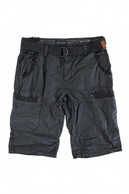 Cars Jeans Shorts - Alix Navy