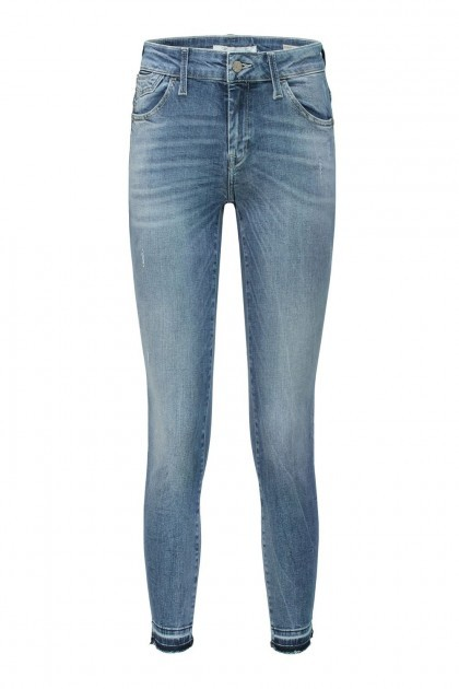 Mavi Jeans Adriana  - Dark Ultra Move