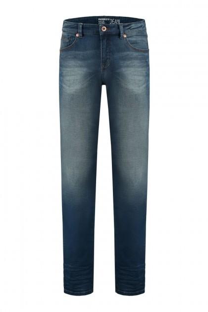Paddocks Jeans Carter - Dark Blue