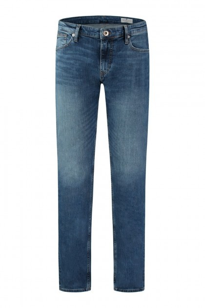 Cross Jeans Antonio - Authentic Deep Blue Used