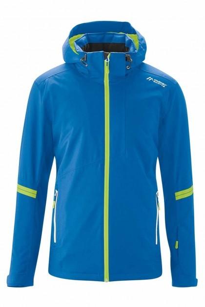Maier Sports - Ahorn Ski Jack blauw