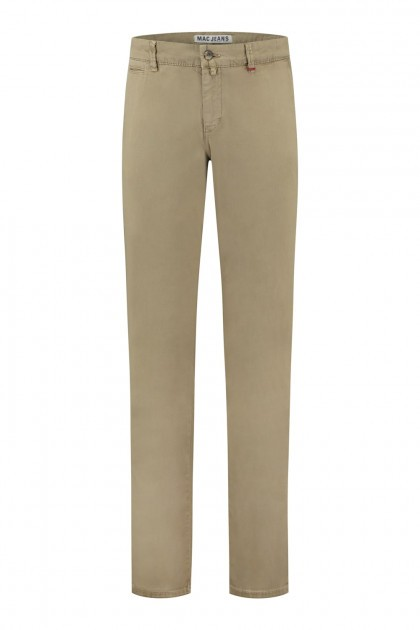 MAC Jeans - Lenny Chino rust red