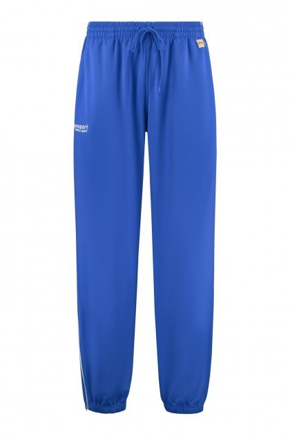 Panzeri Relax-H trousers - blue
