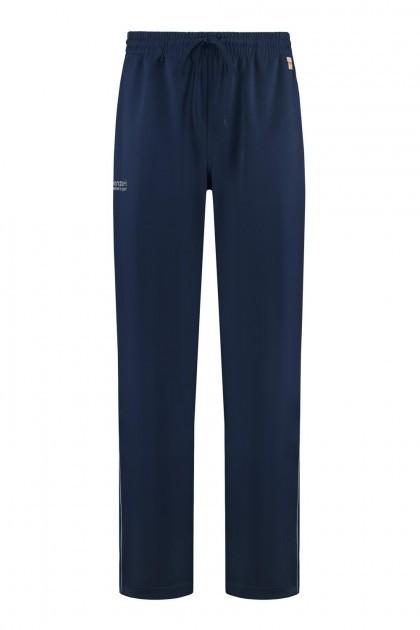 Panzeri Relax-L tall sports pants- navy