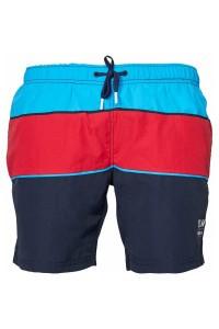 North 56˚4 Swim Shorts - Multicolor