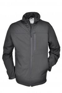 Brigg Softshell Jacket - extra long sleeves