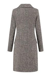 Only M - Winter Coat Lana Tweed