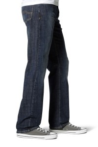 Mustang Jeans Big Sur Stretch - Old Brushed