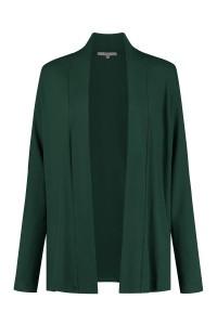 Yest vest - Yayla Short Dark Green