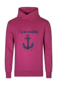 Colours & Sons Hoodie - So Nautical