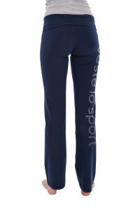 Panzeri Gym sportbroek - marineblauw