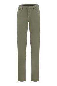 Alberto Jeans Slipe - Green