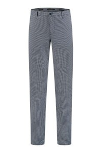 Alberto Jeans Rob - Dark Houndstooth