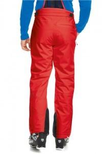 Maier Sports Anton tall ski pants red