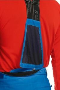 Maier Sports - Anton ski pants blue