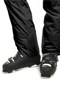 Maier Sports Anton tall ski pants black
