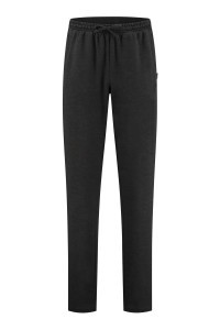 Authentic Klein - Joggingbroek Zip Antraciet lengte 36