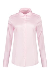Eterna - Blouse Basic Pink