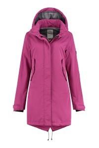Brigg Winterjacket Carla - Berry