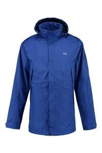 Brigg Rain Jacket extra long sleeves