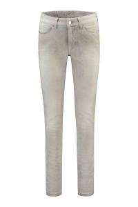 MAC Jeans Dream Skinny - Beige Marble