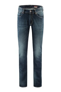 Paddocks Jeans Scott - Dark Blue Used
