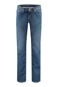 Pionier Jeans Marc  -  Mid Blue Used