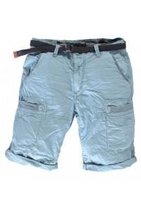 Cars Jeans Shorts - Herane Light Blue