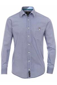 Casa Moda Shirt - Blue