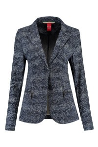 Only M Blazer - Riflesso Blue