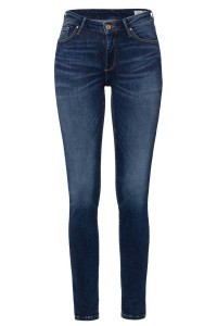 Cross Jeans Alan - Dark Mid Blue